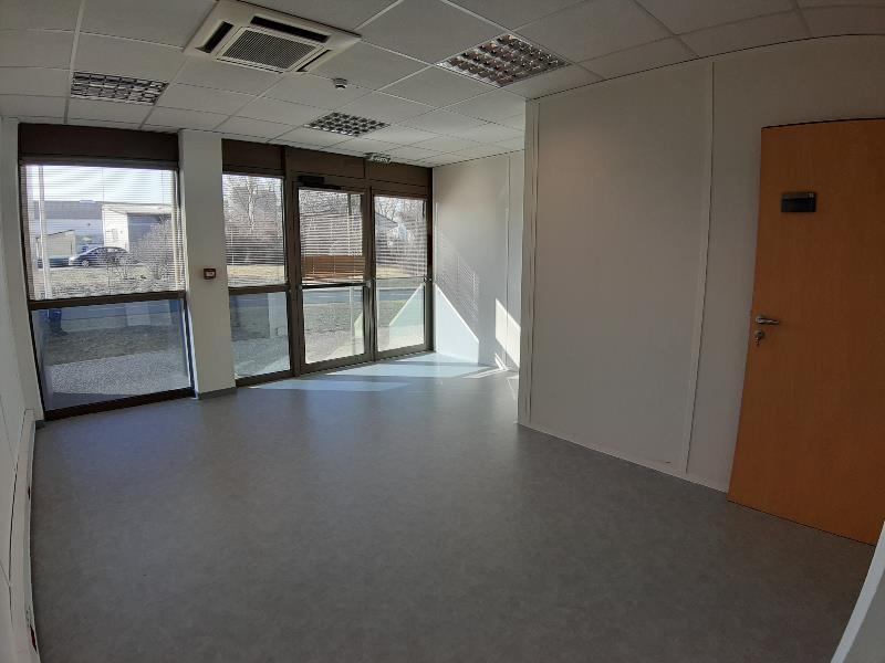 Location bureau de m² à aubiere rexime